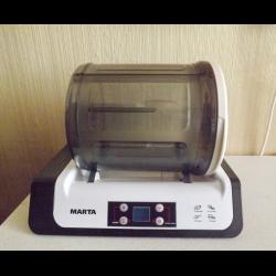 Рецепты для маринатора