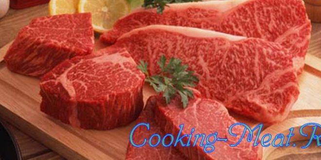 На какие части разделывают свинину и что из них готовить?