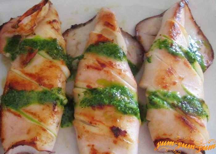 Альтернативные блюда на мангале: рецепты кесадии, кальмаров, картошки, хачапури, креветок