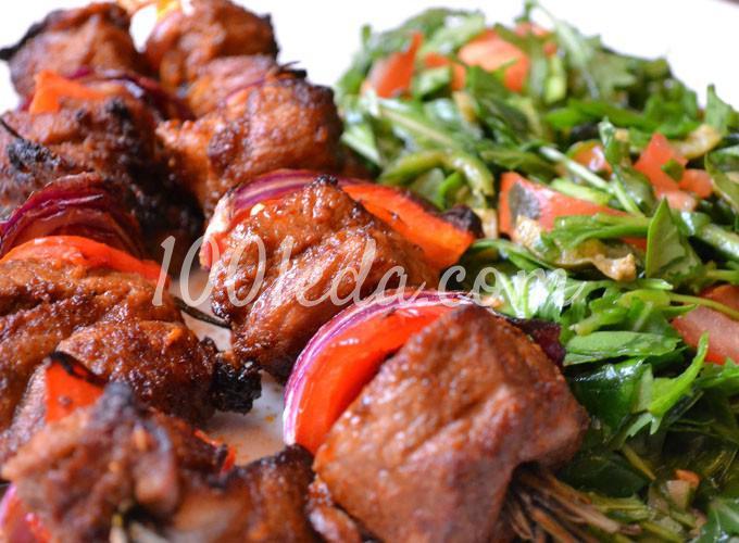 Маринад для шашлыка из свинины с кефиром — нежный! коллекция рецептов маринада для мяса на костре: маринад для свинины с кефиром