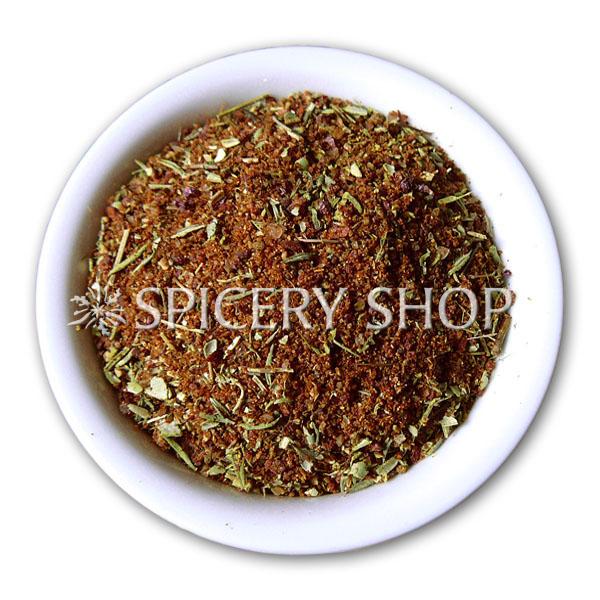 Приправа для шашлыка: выбор трав и специй, пропорции