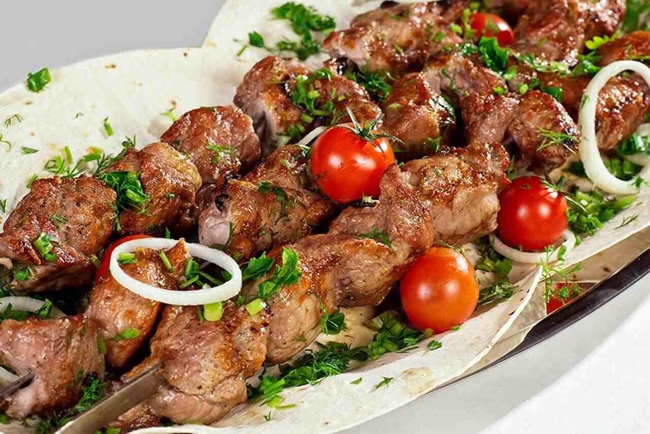 Как приготовить настоящий шашлык по-армянски