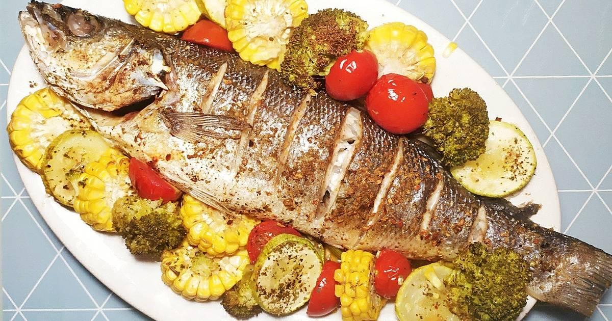 Время барбекю: жарим мясо, рыбу и птицу!