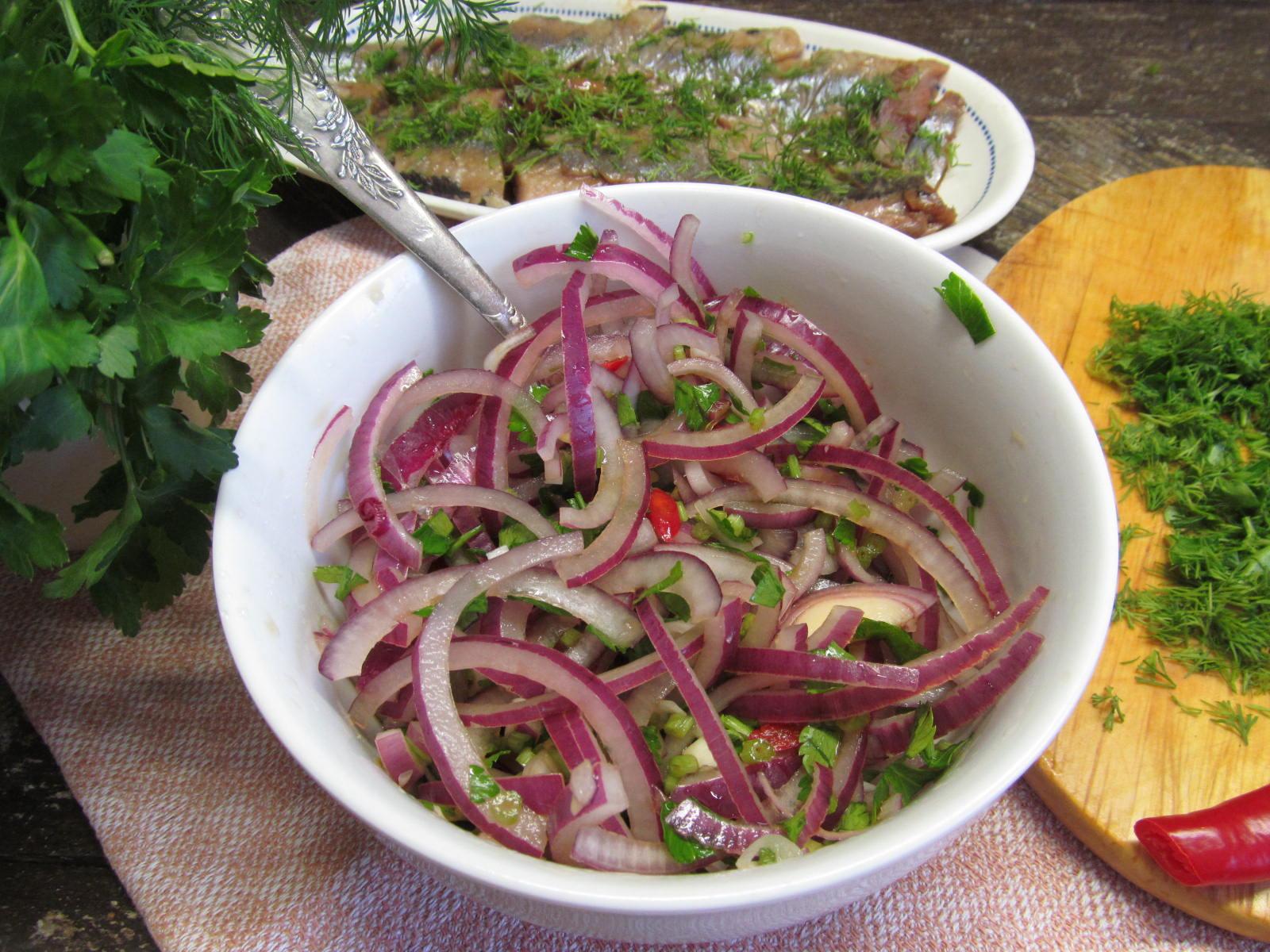 Как замариновать лук в уксусе? рецепт приготовления репчатого лука, маринованного в уксусе