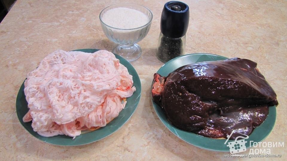Как приготовить вкусный шашлык из печени — секреты шеф-повара