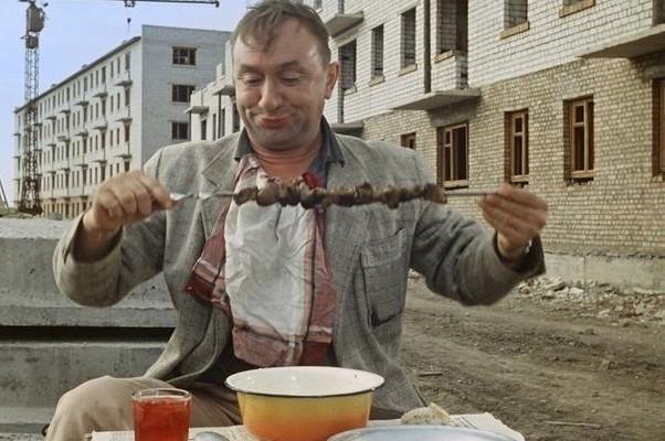 Правила приготовления шашлыка: 8 популярных ошибок