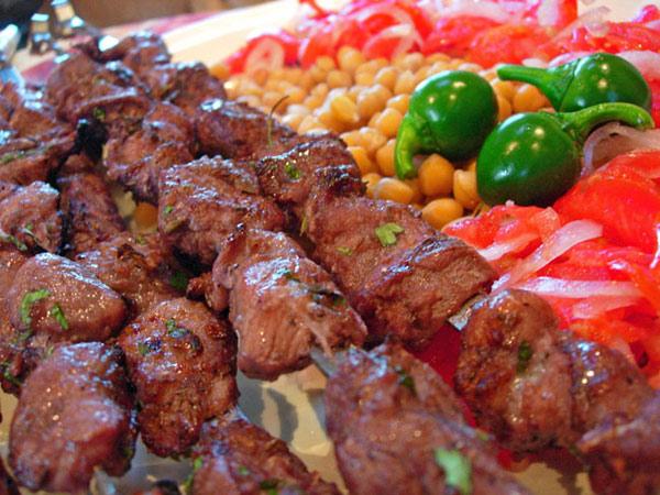 Маринад для шашлыка из говядины: быстрый и простой рецепт