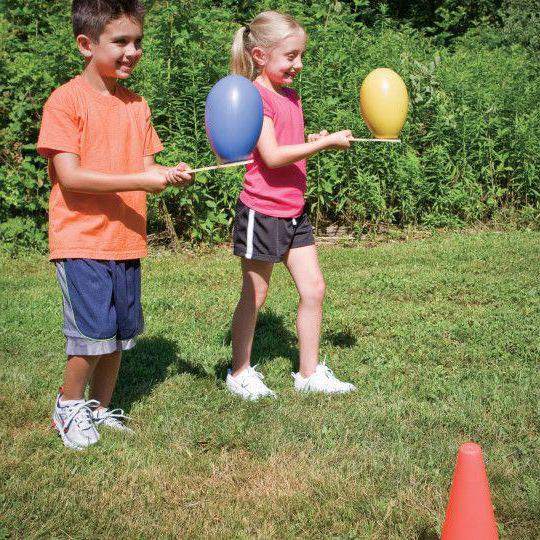 Игры на природе для компании взрослых: прикольные, активные квесты
