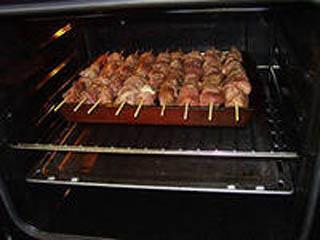 Как приготовить самый вкусный и сочный шашлык из говядины