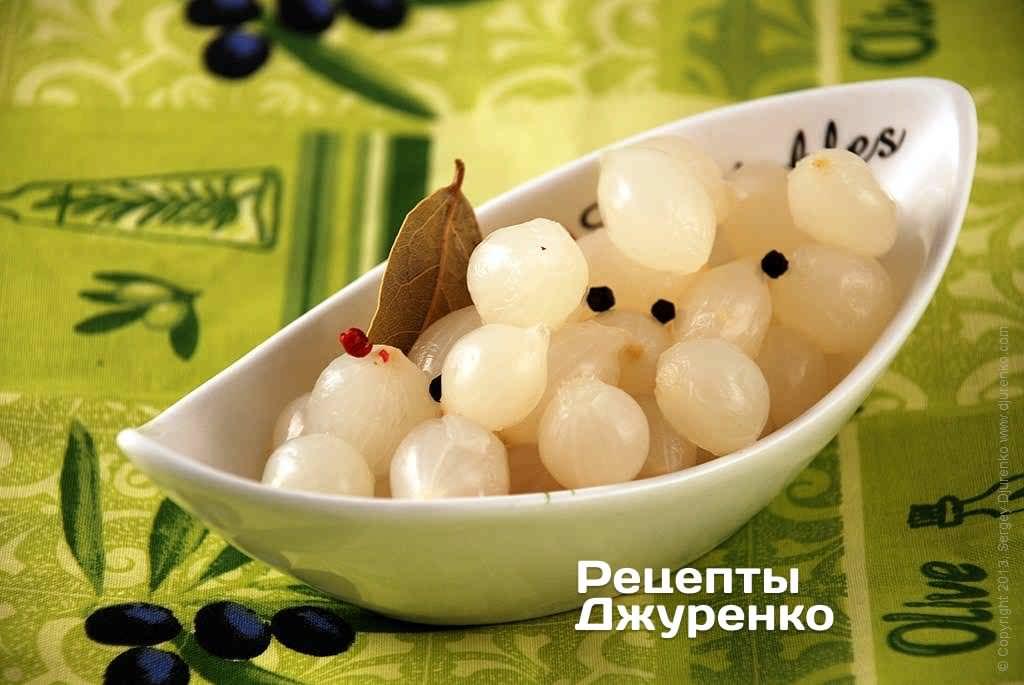 Лук, маринованный в лимонном соке: рецепты, особенности приготовления - onwomen.ru