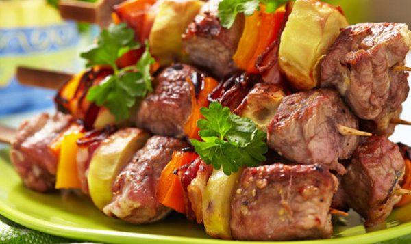 Вкусные маринады для самого мягкого, ароматного, сочного шашлыка из говядины