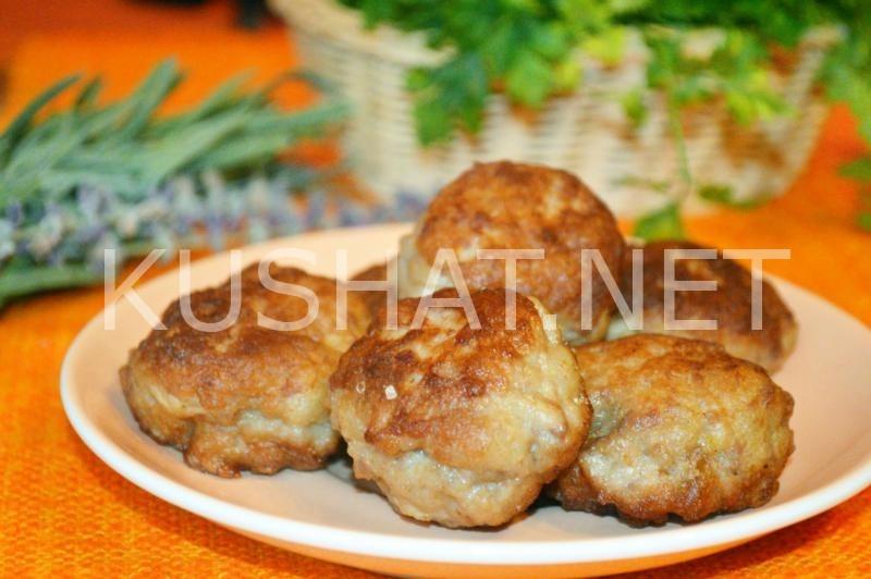 Котлеты из говяжьего фарша — 5 самых вкусных рецептов приготовления