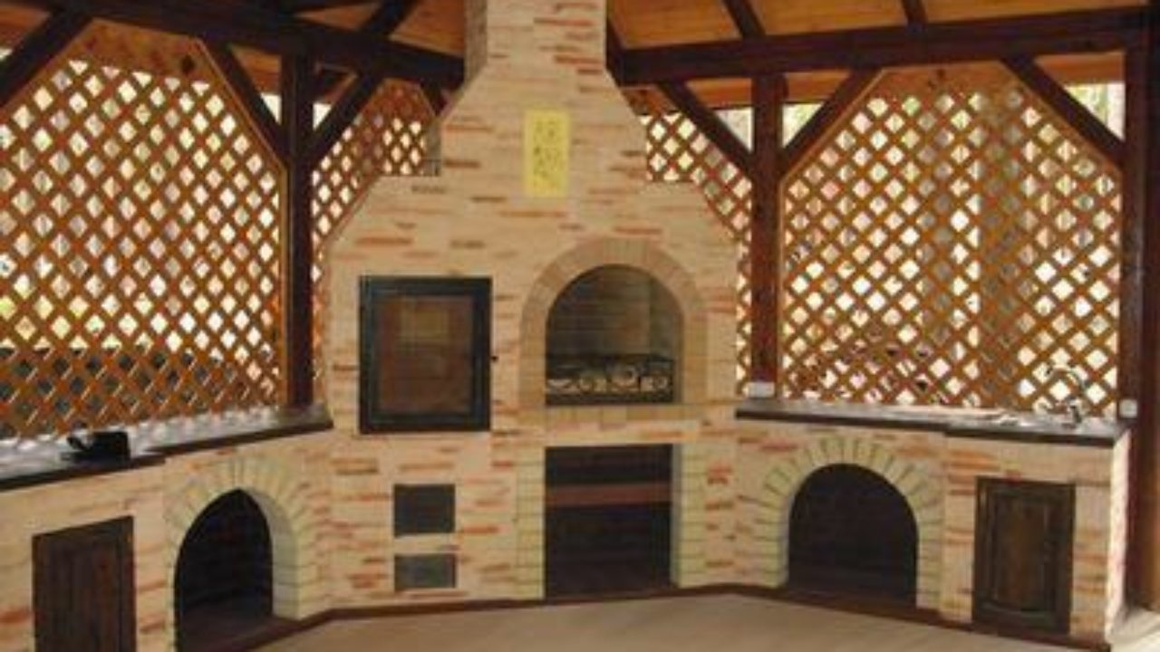 Дымоход для дровяной печи: правила при обустройстве