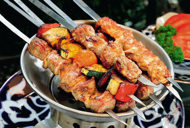 Шашлык из баранины — самый вкусный маринад, чтобы мясо было мягким