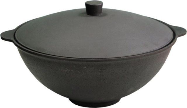 Казан для плова: как выбрать лучший для приготовления в печи и на костре, но обязательно ли чугунный