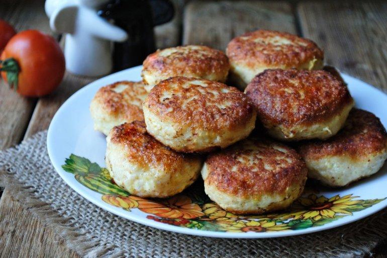 Котлеты из куриной грудки — сочные, мягкие и пышные. простые рецепты приготовления.