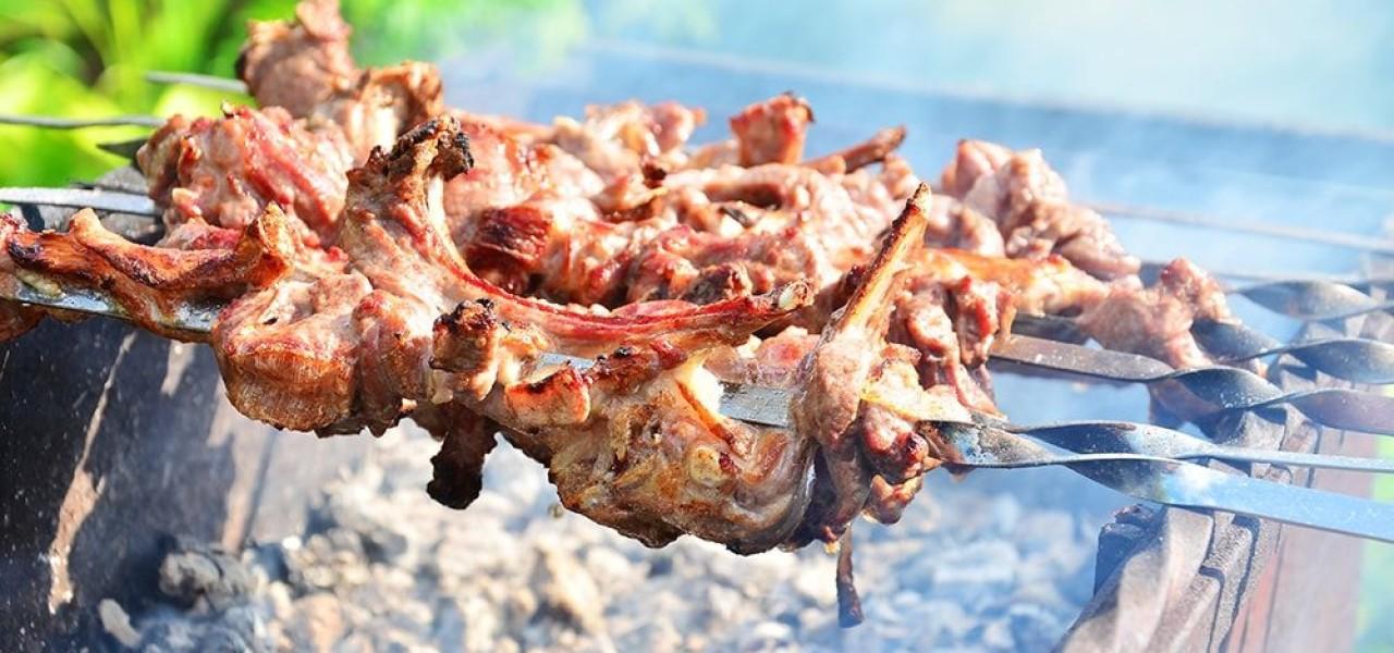 Маринад для шашлыка из баранины чтобы мясо было мягким и сочным – самые вкусные рецепты