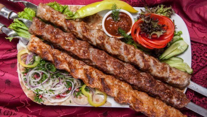 Люля кебаб рецепт из баранины