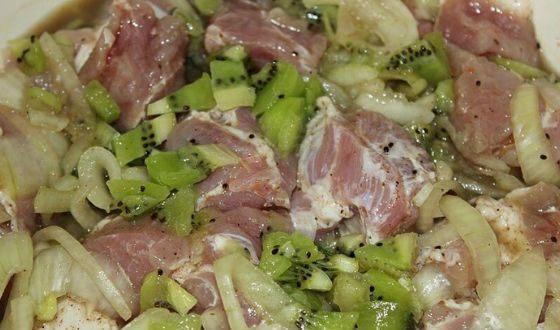 Как замариновать шашлык из свинины быстро и вкусно. рецепты с фото пошагово