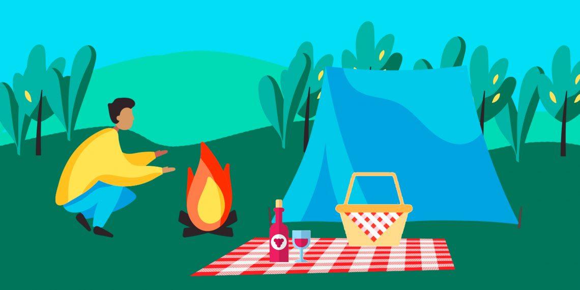 Как организовать пикник на природе: полная инструкция и список, что взять с собой