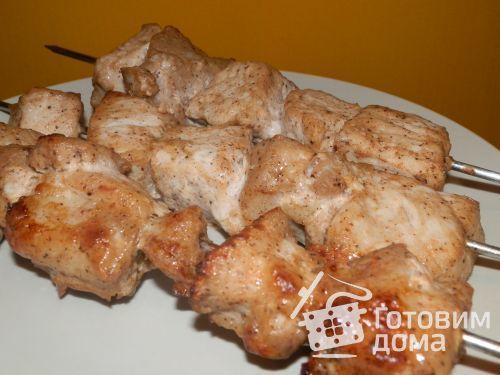 Сочный шашлык из индейки — 10 самых вкусных рецептов маринада