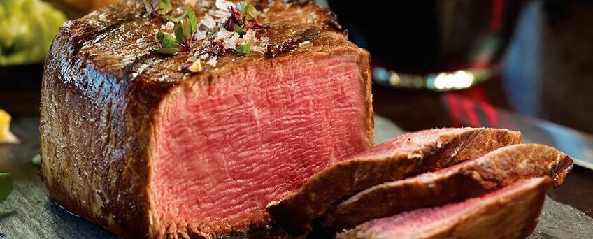 Как правильно приготовить в духовке стейк на кости