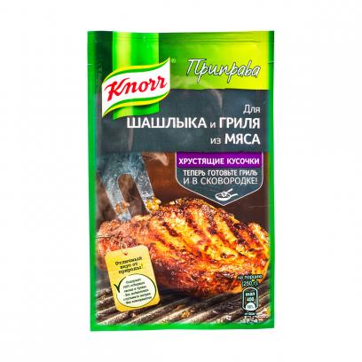 Какие использовать приправы для шашлыка из: свинины, баранины, говядины, курицы (+отзывы)