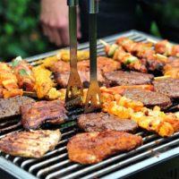 Еда в поход: топ-9 походных рецептов